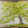 Spring Green, Art 365-16-71