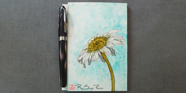 Daisy Days, Art 365-16-155