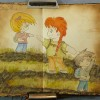 Switchback Tag RaSonya Pearce www.FaithworksArtStudio.com