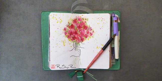 Give Joy, Art 365-16-152